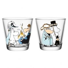 Love the Moomins still after all these years