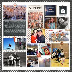 Jen's #scrapbooking page at DesignerDigitals.com