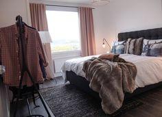 Masculine Bedroom 3