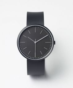 10 Most Beautiful Minimal Wristwatches For Men | UltraLinx