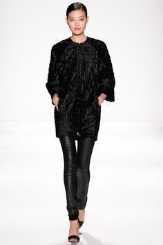 Kaufmanfranco Fall 2014 - NYFW - Fashion Runway