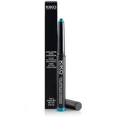 KIKO MAKE UP MILANO: Long Lasting Stick Eyeshadow: sombra de ojos de fijación extrema. También para la línea de agua