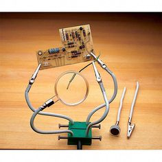 Basics Of Soldering Precious Metals Arduino, Electronics Basics, Electronics Projects, Electrician Tool Bag, Cheap Electricity, Diy Cnc, Soldering Iron, Smartphone, Cool Ideas