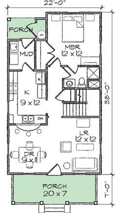 2 story shotgun double house plan google search for Lot plan search