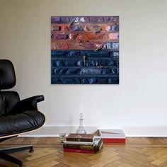 Federico Winer - ULTRADISTANCIA - KAWASAKI II - 70x70cm - Neon Story, Art & Design Kawasaki I est une oeuvre de la collection ULTRADISTANCIA créée par Federico Winer. Oeuvre limitée à 100 exemplaires dans chaque dimension disponible. Toutes les impressions sur aluminium haut de gamme sont livrées avec leur panneau d'accrochage et sont numérotées.