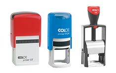 In general, stamps can be used for a variety of applications, and you can order rubber stamps online without leaving the comfort of your own. Custom Ink Stamp will come in a wide range of shapes and sizes available in the market. Among these, choose the best one which suits your business or personal needs and requirements.