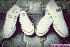 Lakos Sevgili Ayakkabı Kombini