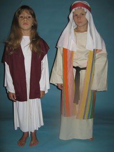 great children's costumes
