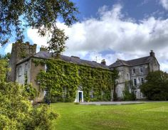 Welcome to Ballymaloe House | Ballymaloe House Hotel