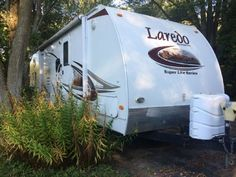2010 Keystone Laredo Travel Trailers , White for sale in Cicero, IN