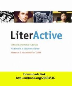 Literactive Cd-rom (9780312413330) Michael Meyer , ISBN-10: 0312413335  , ISBN-13: 978-0312413330 ,  , tutorials , pdf , ebook , torrent , downloads , rapidshare , filesonic , hotfile , megaupload , fileserve