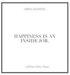 #quote #happiness #typography