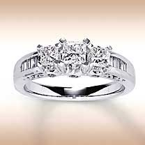 Randomly ring shopping and this would be ideal! lol