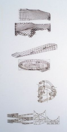 The Archigram Archival Project makes the work of the seminal architectural group Archigram available free online for public viewing and academic study. Architectural Association, Architecture, Car Parking, Thesis, Centre, Drawings, Projects, Amigos, Dibujo