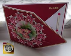 F4A216 An arrow with flowers ( open ) by niki1 - Cards and Paper Crafts at Splitcoaststampers