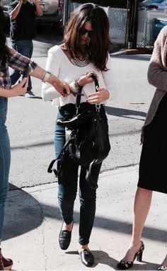 Selena Gomez out in Studio City, California - 2014