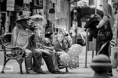 Photograph Balloons by Jivko Nakev on 500px
