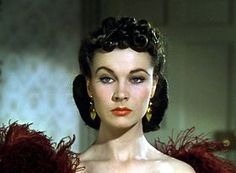 Scarlett O'Hara is simply the best and the baddest.