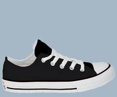12d2282298f Design Your Own Converse   Custom Vans shoes