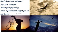 Wings fly hope spirit faith God Love Humanity http://wrinklesonmyt.blogspot.ro/