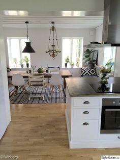 Huset 2016 - Hemma hos Wimpan