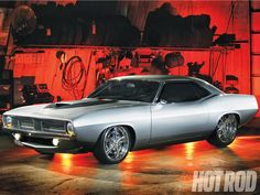 25 Years Of Troy Trepaniers Greatest Hits In His Own Words 1970 Plymouth Cuda