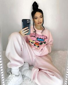 Basic Outfits, Retro Outfits, Outfits For Teens, Trendy Outfits, Fashion Outfits, Sporty Fashion, Lazy Outfits, Mod Fashion, Sporty Outfits