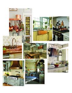 Copper Kitchen.