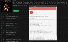 Un moteur de recheche pour les paroles de chansons jouées par Spotify - lyricfier  Lyricfier est un moteur de recherche JavaScript qui communique avec le Spotify Desktop client pour rechercher les paroles de la chanson qui est entrain d'être jouée.   http://www.noemiconcept.com/index.php/en/departement-communication/news-departement-com/207429-webdesign-un-moteur-de-recheche-pour-les-paroles-de-chansons-jou%C3%A9es-par-spotify-lyricfier.html