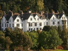 Craigellachie Hotel of Speyside | golf hotels in Moray | golf hotels in Aberlour