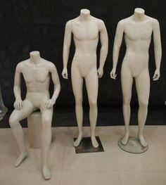 mannequins, more items @ julian@store-equip.com