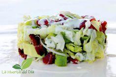 Cobb Salad de La Huerta del Día