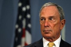 Sanders, Clinton cool to Bloomberg's possible entry into 2016 race  01.24.16
