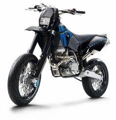 #motorcycles Husaberg Fe650