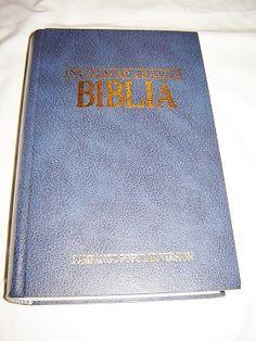 Pampango Bible / Ing Mayap A Balita Biblia / Pampango Popular Version