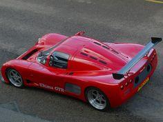 Ultima GTR (