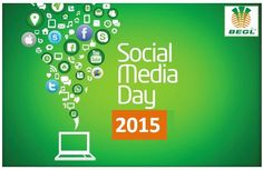 June 30 social media day.. #socialmediaday2015
