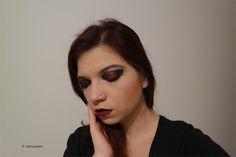Tuxedo Mask inspired makeup by http://www.windeln-vs-wimperntusche.blogspot.de/2015/11/sailor-moon-blogparade-tuxedo-mask.html