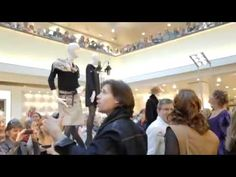"""Verdi """"La Traviata"""" Flashmob In Amsterdam"""