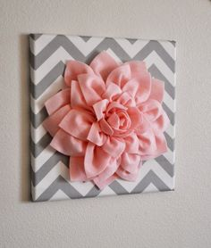This has your gray and white strips. Easy to make.