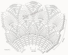 красивые платья крючком со схемами: 21 тыс изображений найдено в Яндекс.Картинках