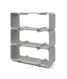 Basso Shelf System by Thomas Feichtner in home furnishings  Category