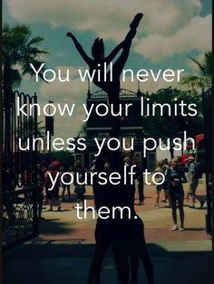 Cheer qoutes, cheerleading quotes, cheer sayings, sport motivation, fitne. Gymnastics Quotes, Soccer Quotes, Sport Quotes, Volleyball Quotes, Sports Team Quotes, Volleyball Gifts, Team Motivational Quotes, Positive Quotes, Quotes Inspirational
