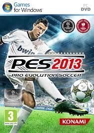 PES 2013 pc bounds back onto the pitch to showcase new skills. Pro Evolution Soccer 2013 returns to the roots of football with unique levels of control plus major emphasis on the individual style of the world's best players.