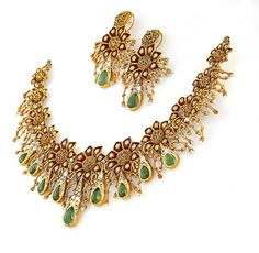 cbbe9061b0a traditional indian jewellery. Gold Wedding Jewelry