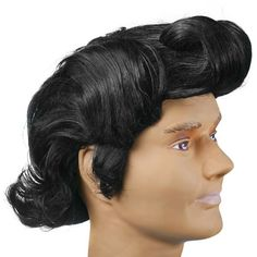 This pet detective wig makes the perfect accessory to your Ace Ventura costume. One Pointed Pompadour Wig SKU: Funny Kid Halloween Costumes, Halloween Fun, Ace Ventura Costume, Detective Costume, Ace Ventura Pet Detective, Costume Wigs, Wig Making, Discount Universe, Pompadour