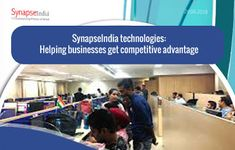 SynapseIndia technologies: Helping businesses get competitive advantage Drupal, Php, Android, Technology, Iphone, Business, Tech, Tecnologia, Engineering