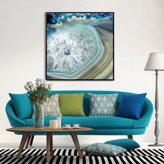 OKO CYKLONU MIXGALLERY nature,agate,wallart,canvas,canvas print,home decor, wall,framed prints,framed canvas,artwork,art