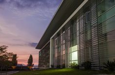 Gallery of Chemistry and Chemical Engineering Building / José Fernando Muñoz Robledo - 10