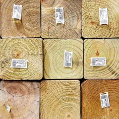 Why You Should Be Careful When Selecting 4x4 Lumber | Family Handyman 4x4 Lumber, Outdoor Projects, Diy Projects, Rough Sawn Lumber, Diy Storage Shed, Why Read, Wood Post, Building A Deck, Easy Woodworking Projects